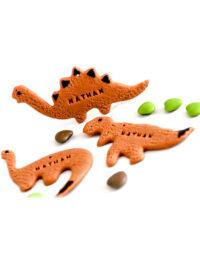 """Biscuit """"dinosaure"""""""