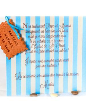 Carton 15 x 15 cm