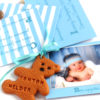 MENU ENFANT BApteme ourson
