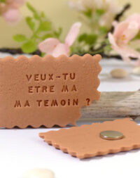 * Biscuit traditionnel