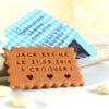 faire-part biscuit personnalisé