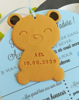 ourson-faire-part-biscuit-personnalise
