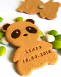 """Biscuit """"panda"""""""