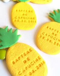 Ananas personnalisé