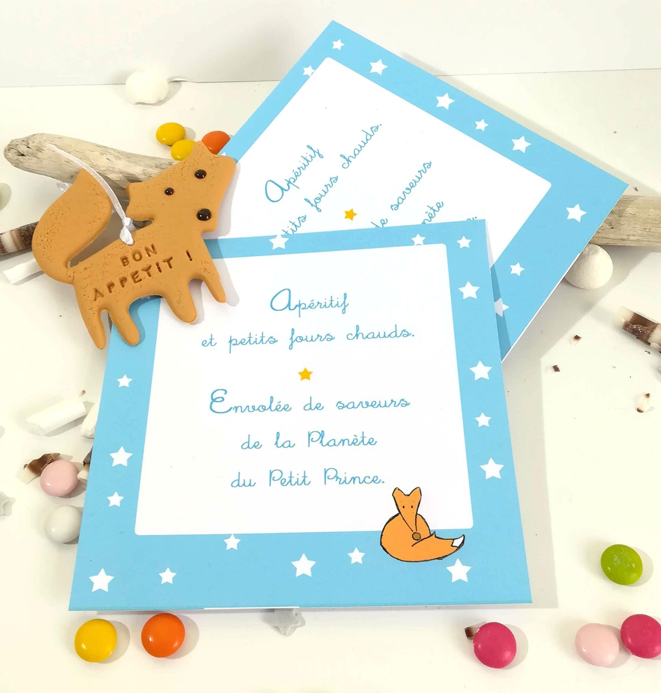 menu-petit-prince-theme-bapteme
