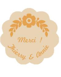 Sablé Annie et Thierry