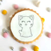 Biscuit-sable-chat-coloriage-bapteme-animation