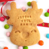 biscuit-personnalise-renne-noel