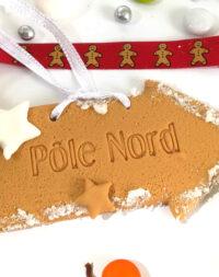 Direction Pôle-Nord !