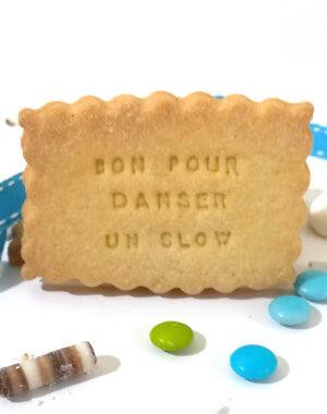 """10 Biscuits """"Défis"""" pour la Saint Valentin !"""