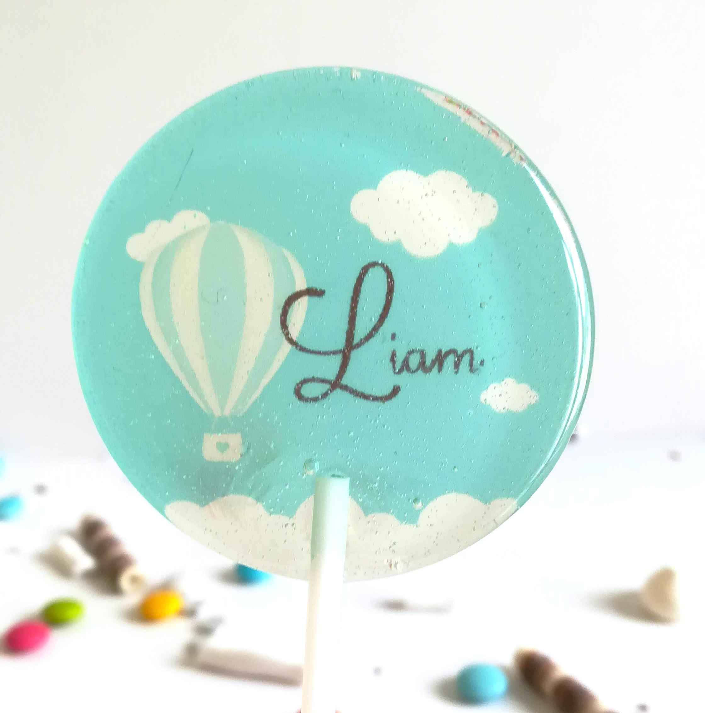 sucette-personnalise-montgolfiere-bapteme-anniversaire