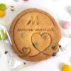 biscuit-personnalise-myrtille-coeur-fete-mere-cadeau