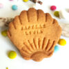 coquillage-biscuit-sable-personnalise-theme-sirene